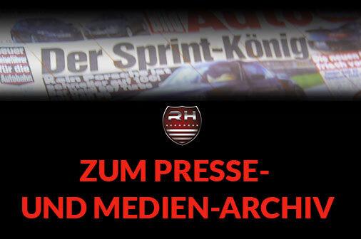Roland Heidl Medien- und Pressearchiv